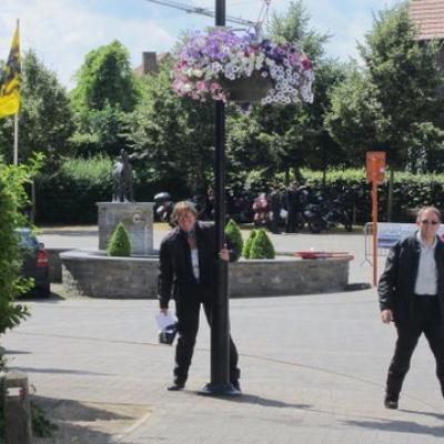 Bilzen 2012  Jules Detry
